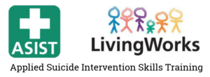 Applied Suicide Intervention Skills Training ASIST - Barrow @ Signal Films and Media